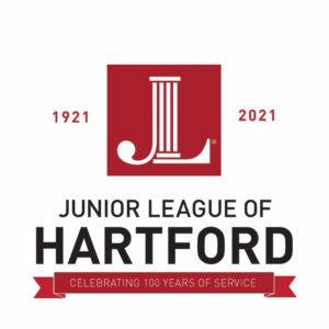 JLH Centennial Logo