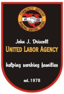 John J Driscoll Labor Agency
