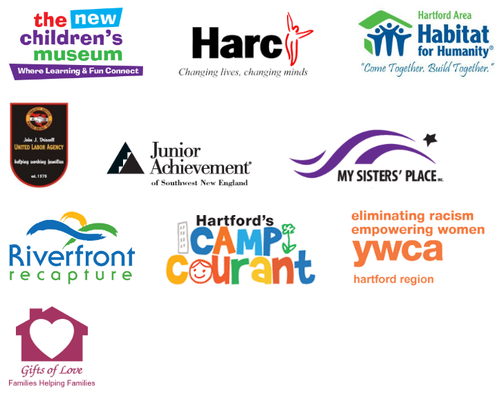 Volunteerathon Partners